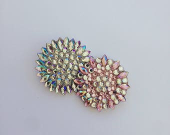 Pastie Brooch - Large