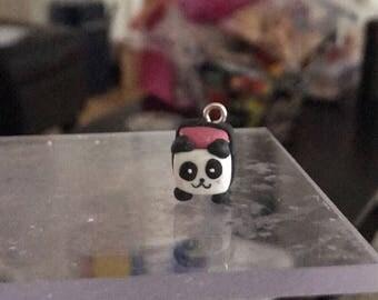 Panda spam musubi