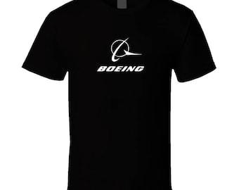 Boeing Tee  T Shirt