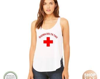 Get Saved by Sigma Delta Tau