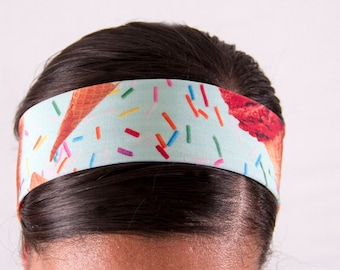 I Scream Regular Headband