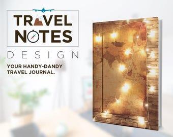 Travel Notebook II Art Journal