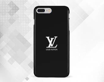 iPhone 6 Plus Case Louis Vuitton Case iPhone 8 Case Samsung S8 Case Black Case iPhone X Case iPhone 6 Case iPhone 7 Case Phone Case Plastic
