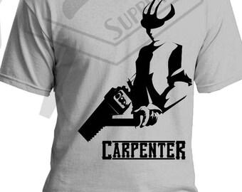Carpenters shirt