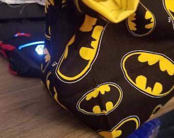 Batman Dice Bag