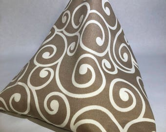 Multi-use pillow for iPad, tablet, reader, phone, book