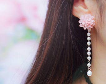 Handmade Cute Earing