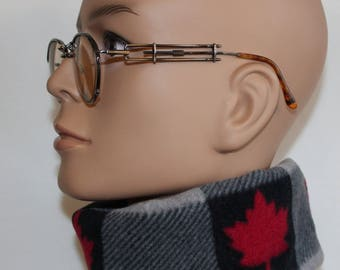 Fleece Neck Warmer - Oh Canada