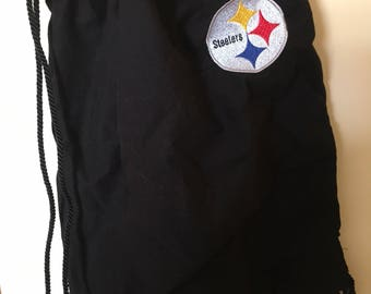 Steelers Cinch Sack