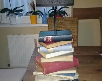 Book Lamp Booklamp