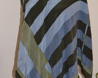 Silk scarf Resi Hammemer