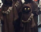 Jawa costume for adult star wars 501st legion utinni star wars cosplay
