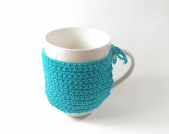 sweater for cup