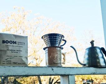 Columbian Narino Galeras Coffee