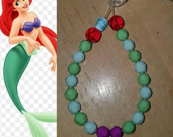 Ariel Inspired