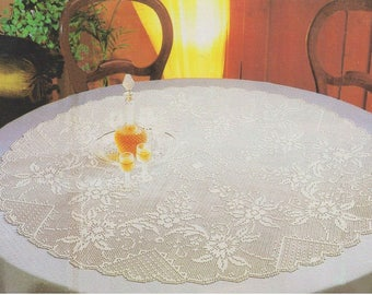 Nappe ronde-RTBFL-003