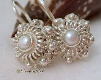 Zeeuwse Knoop Earrings