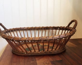 Beautiful bread basket