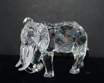 "Swarovski ""Elephant"""