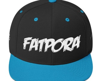 Fatpora Snapback Hat