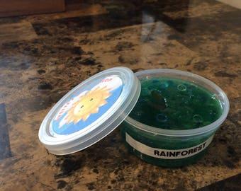 Fishbowl slime
