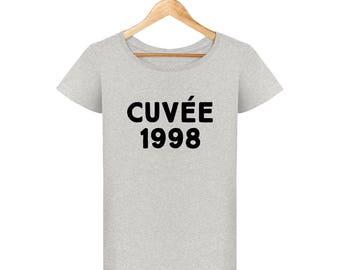 Vintage 1998 women T-shirt