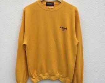 Vintage lucky strike sweatshirt