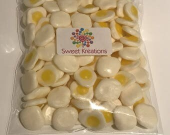 Swizzels Fried Eggs
