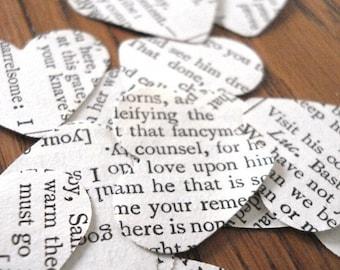 Heart Shaped confetti