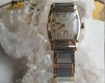 Circa 40s 50s bulova watch