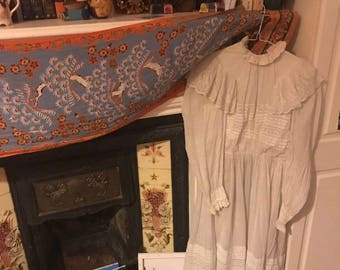 Victorian Californian Lawn Dress