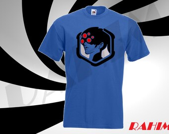 Overwatch Widowmaker , gamer, youtuber,Kid's T-shirt
