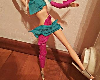 Fashion Doll Avant Garde