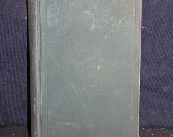 "Antique book: ""The Age of Reason"" Thomas Paine 1878"