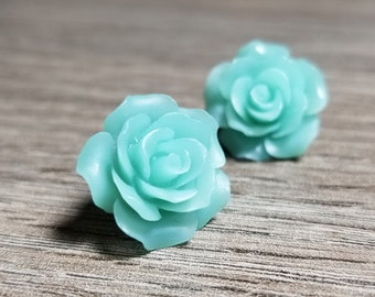 Spring rose (3 colors)