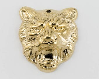 16mm Gold Tiger #277C