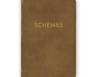 Schemes - JOURNAL - Humor - Gift