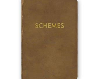 Schemes - JOURNAL - Humor - Gift