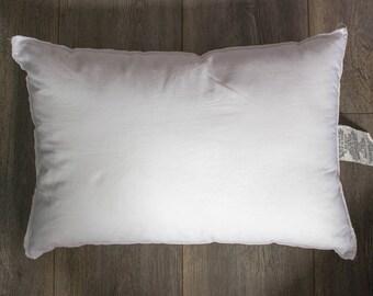 "13"" x 19"" Faux Down Pillow Insert"