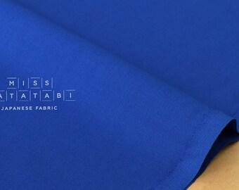 Japanese Fabric Kokka Oeko-Tex solid colours - 44 - 50cm