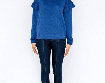 Papercut PATTERN - Kyoto Sweater + Tee - Sizes XXS to XL