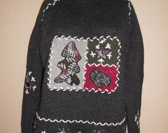Closing Shop 40%off SALE Christmas X-Mas Holiday Sweater