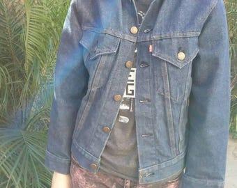 Vintage 80s 90s Levis denim jacket