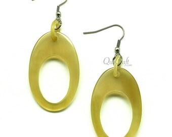 Horn Earrings - Q5546