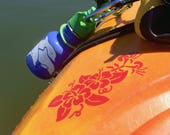 Vous choisissez Design – moyen – Kayak Decal
