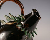 Dragon Teapot!!!!!!!!  Adorable, but not perfect, so discounted!