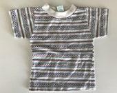 Vintage 60s Camptown Boys T-Shirt 12 months