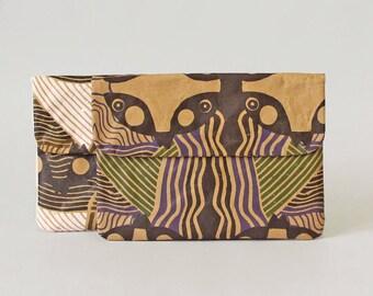 Optical Africa WATA Mini Paper Sleeve