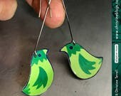Chunky Parakeets | Upcycl...