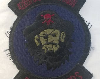 428th tac fighter sqdn buccaneers patch